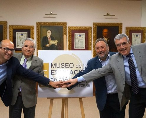 El Ayuntamiento creará un Consejo Asesor para impulsar el futuro Museo de la Educación