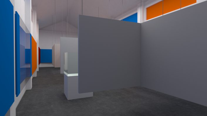 MAE Vista Interior
