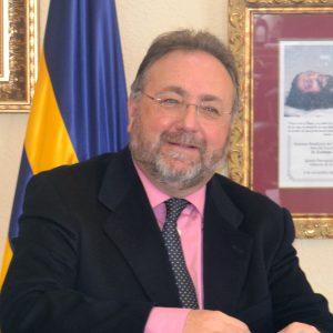 Joaquín Villanova Rueda