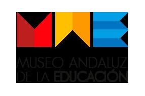Logotipo MAE Museo Andaluz de la Educación
