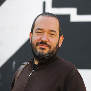 Pablo Bujalance