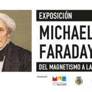 Exposición Michael Faraday