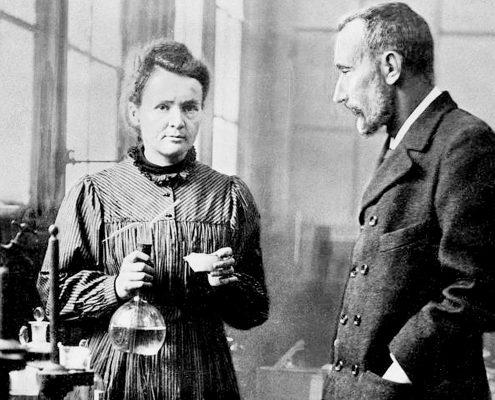 Marie Curie: vida y descubrimientos