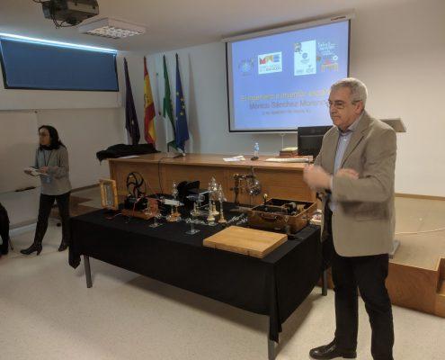 Salón de Orientación Universitaria y Ciclos Formativos en Coín