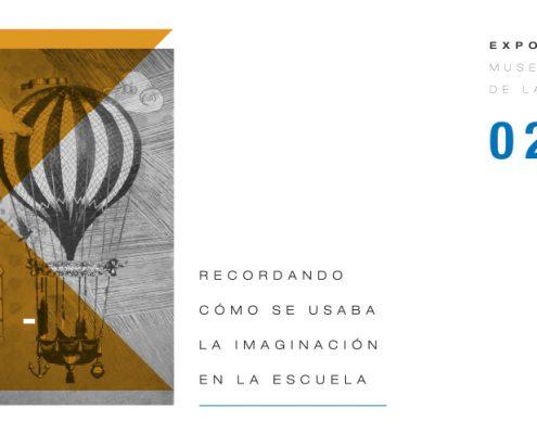 Viajar con la imaginación