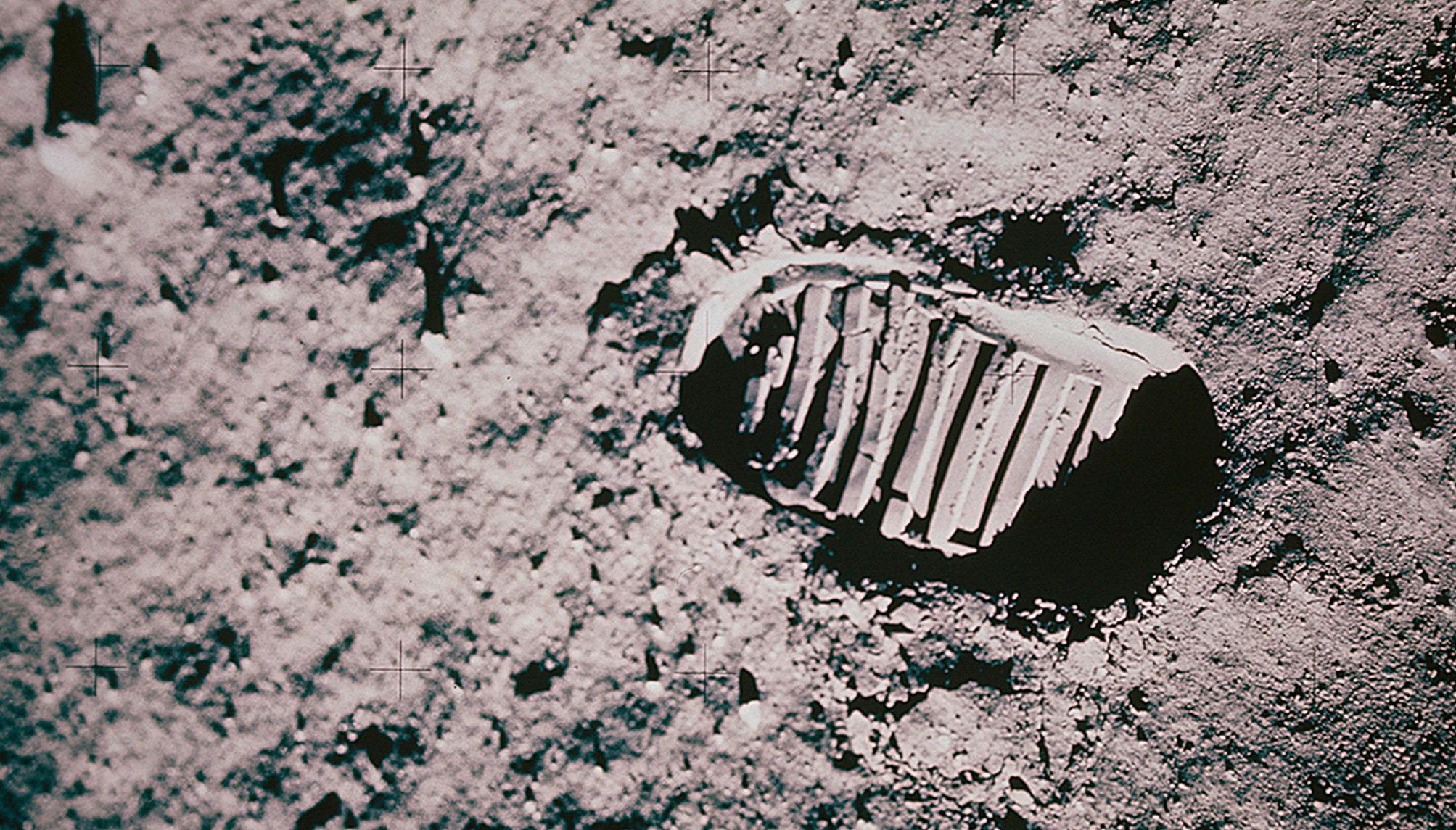 Viaje a la Luna: ¿hasta cuándo ahí la humanidad?