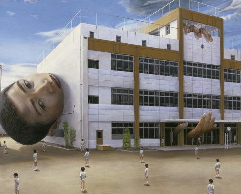 Prisionero (1999), de Tetsuya Ishida
