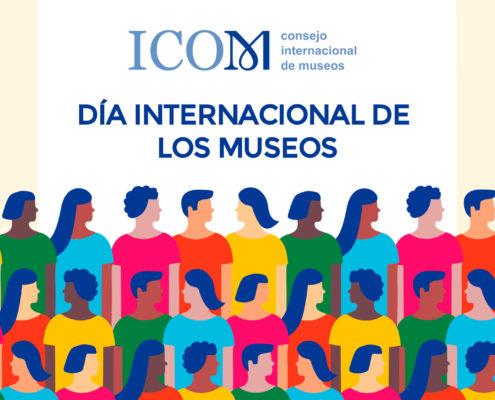 Celebramos en Día Internacional de los Museos con un sorteo