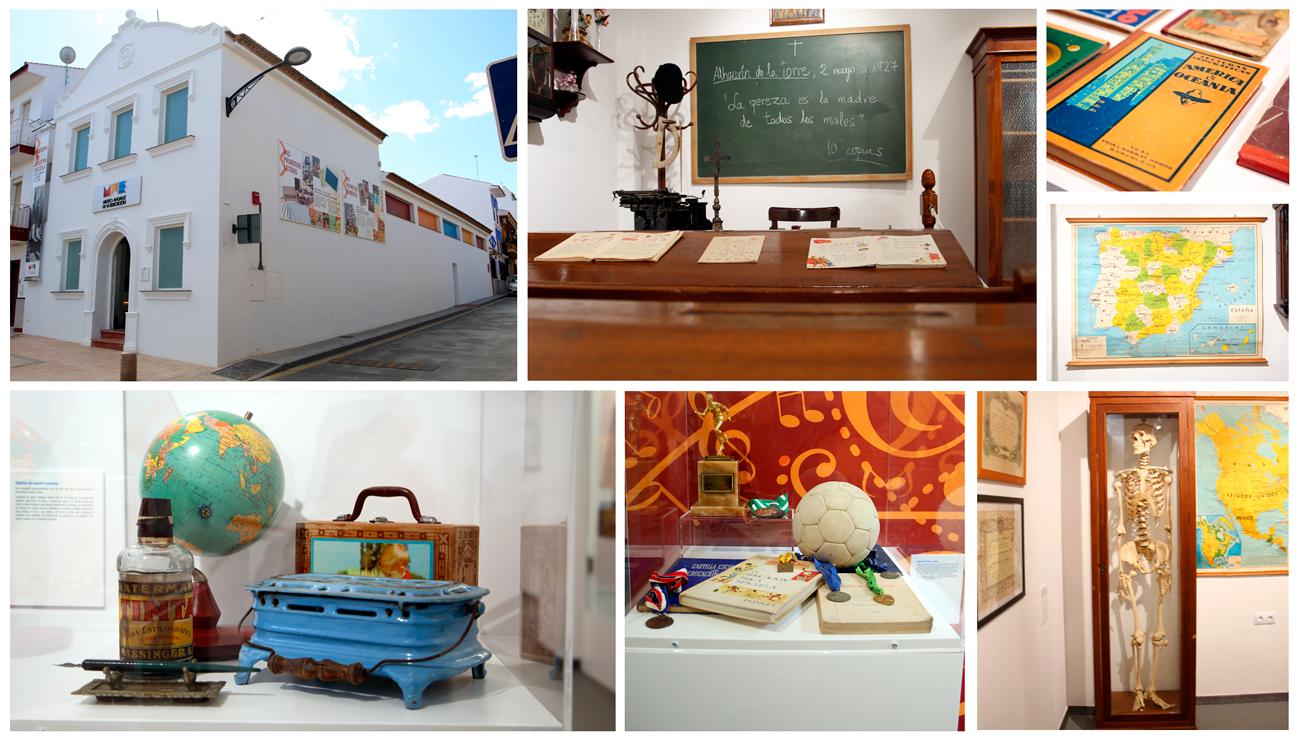 Museo Andaluz de la Educación
