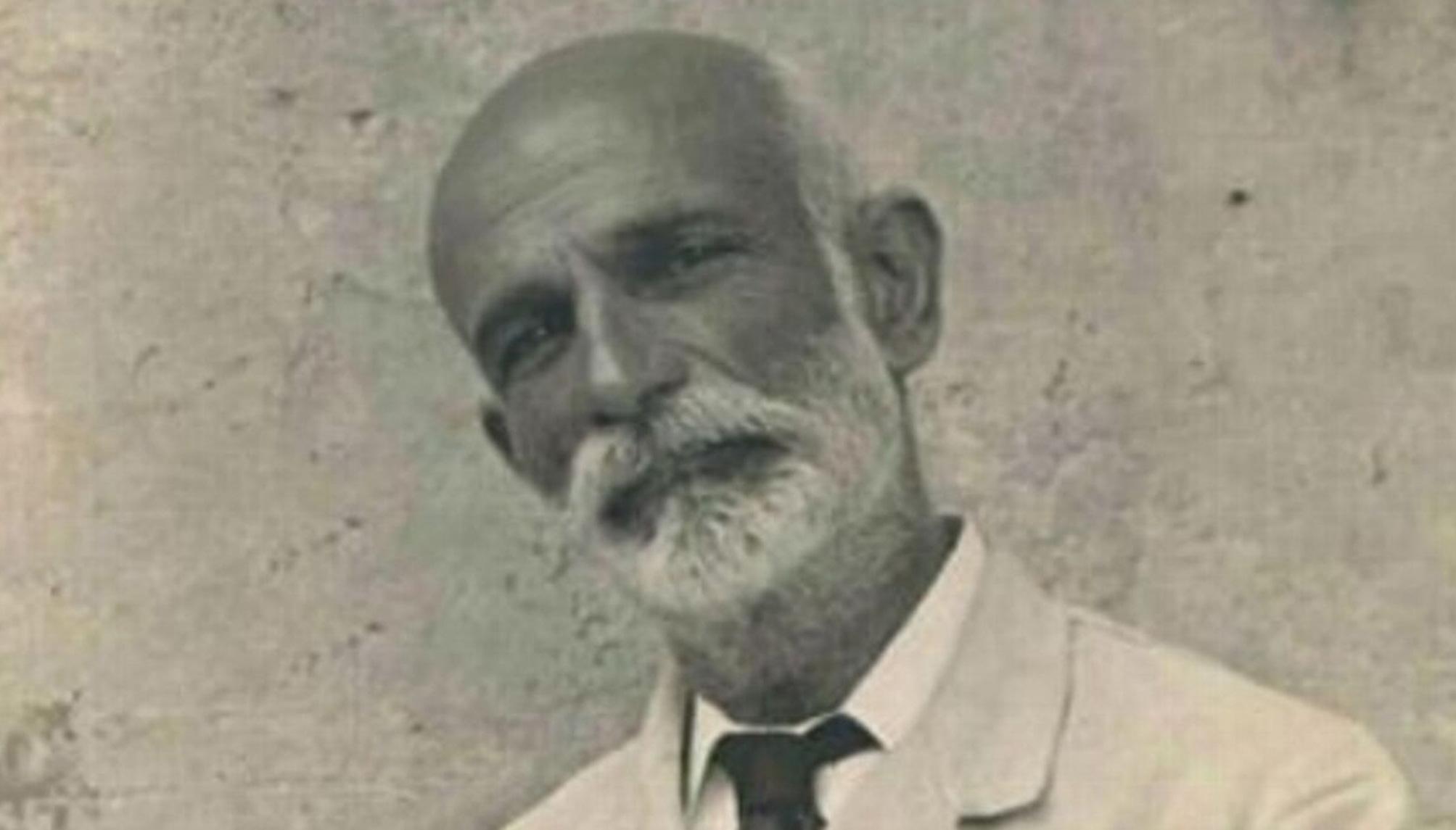 Giner de los Ríos (1839-1915) regenerar la vida a través de la educación