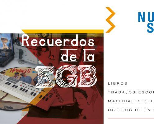 Recuerdos de la EGB
