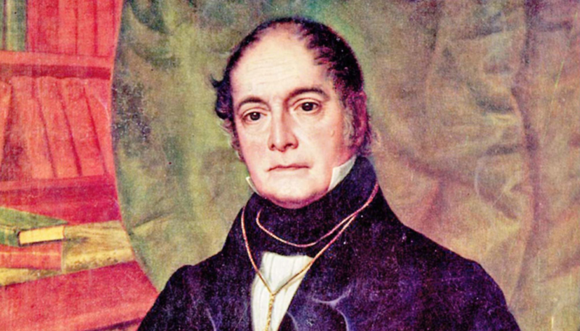 Andrés Bello (1781-1865): la revolución de un humanista