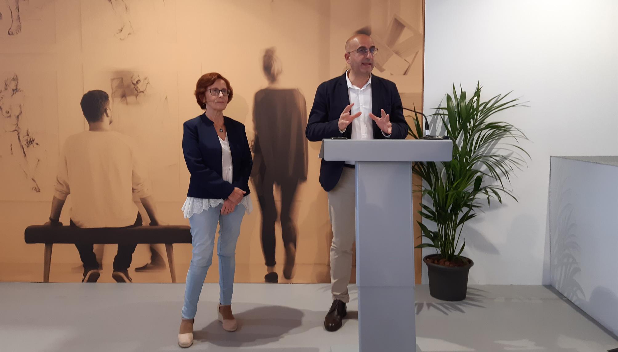 """El MAE participa en la I Feria Internacional """"Ciudades y Museos"""""""