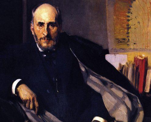 Ramón y Cajal (1852-1934): la excelencia de un científico universal